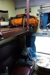 Im Abteil (Klasse AC2)