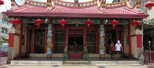 Ban Hin Kiong Tempel